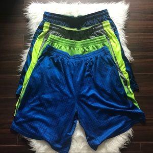 Men's Under Armour Shorts Bundle Large